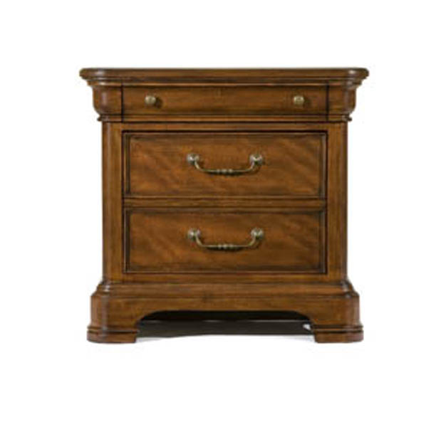 Legacy Classic Evolution Night Stand