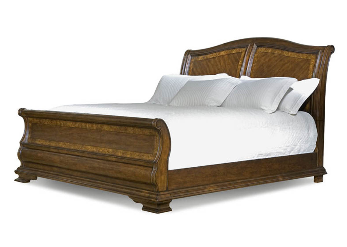 Legacy Classic Rochelle Sleigh Bed