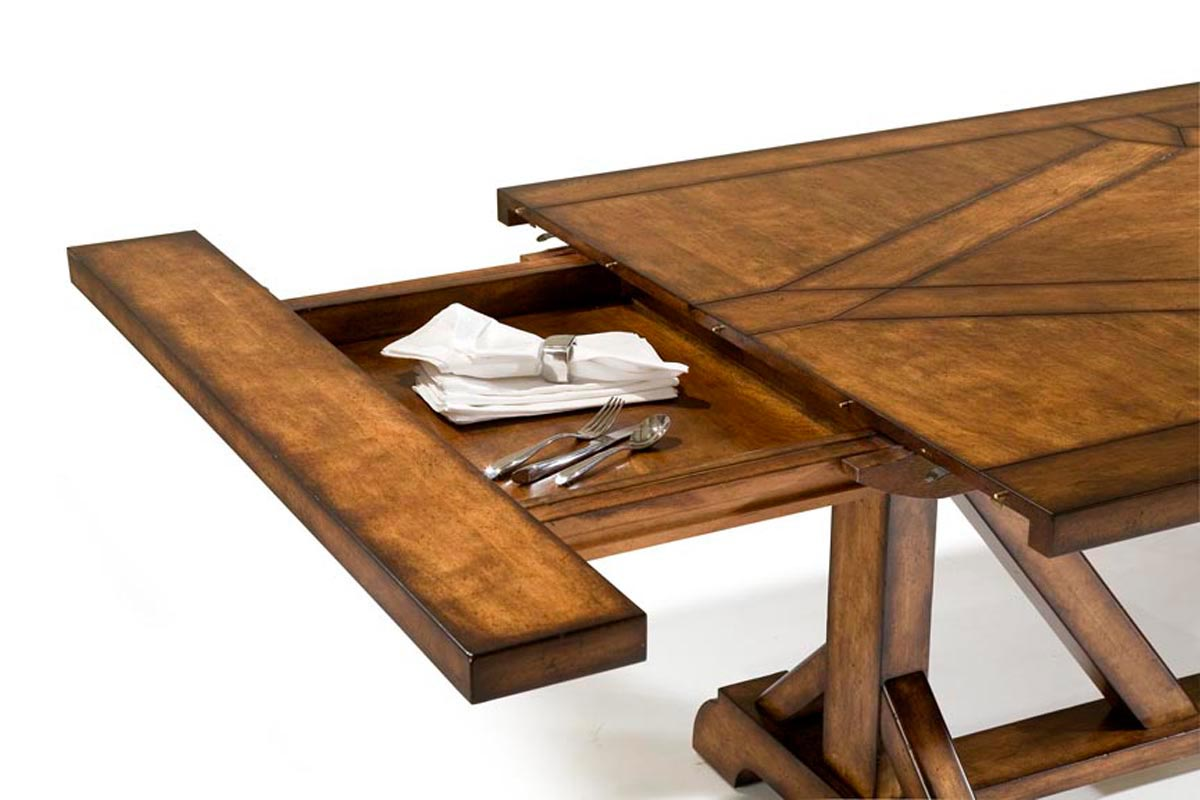 Legacy Classic Larkspur Rectangular Trestle Table 931 622  : LC 931 6221 from www.homelement.com size 1200 x 800 jpeg 89kB