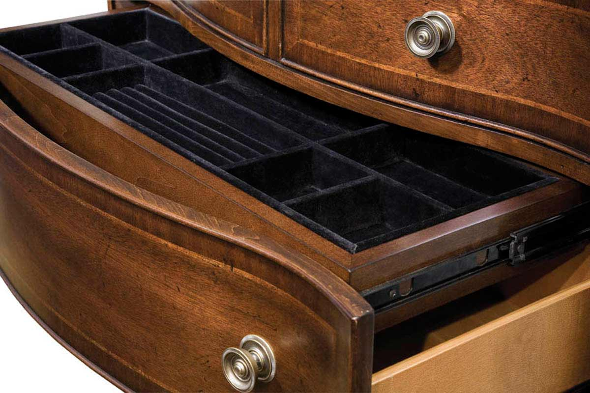 Legacy Classic American Traditions Drawer Chest