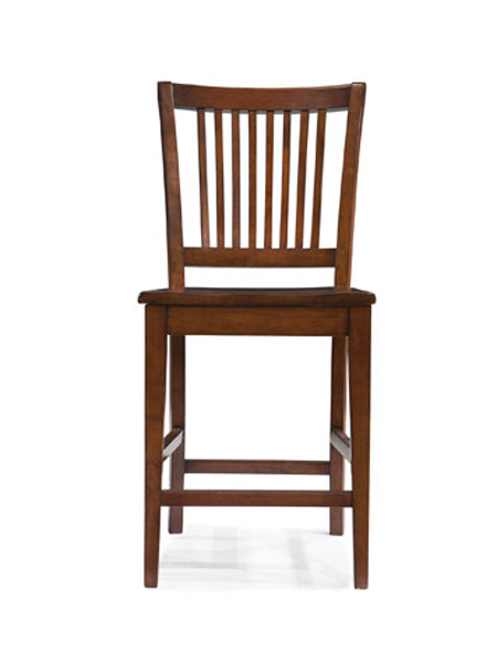 Legacy Classic Newbridge Slat Back Pub Chair