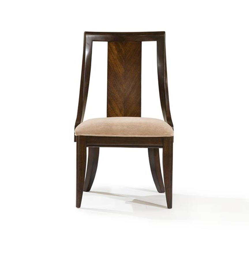 Legacy Classic Boulevard Sling Back Chair