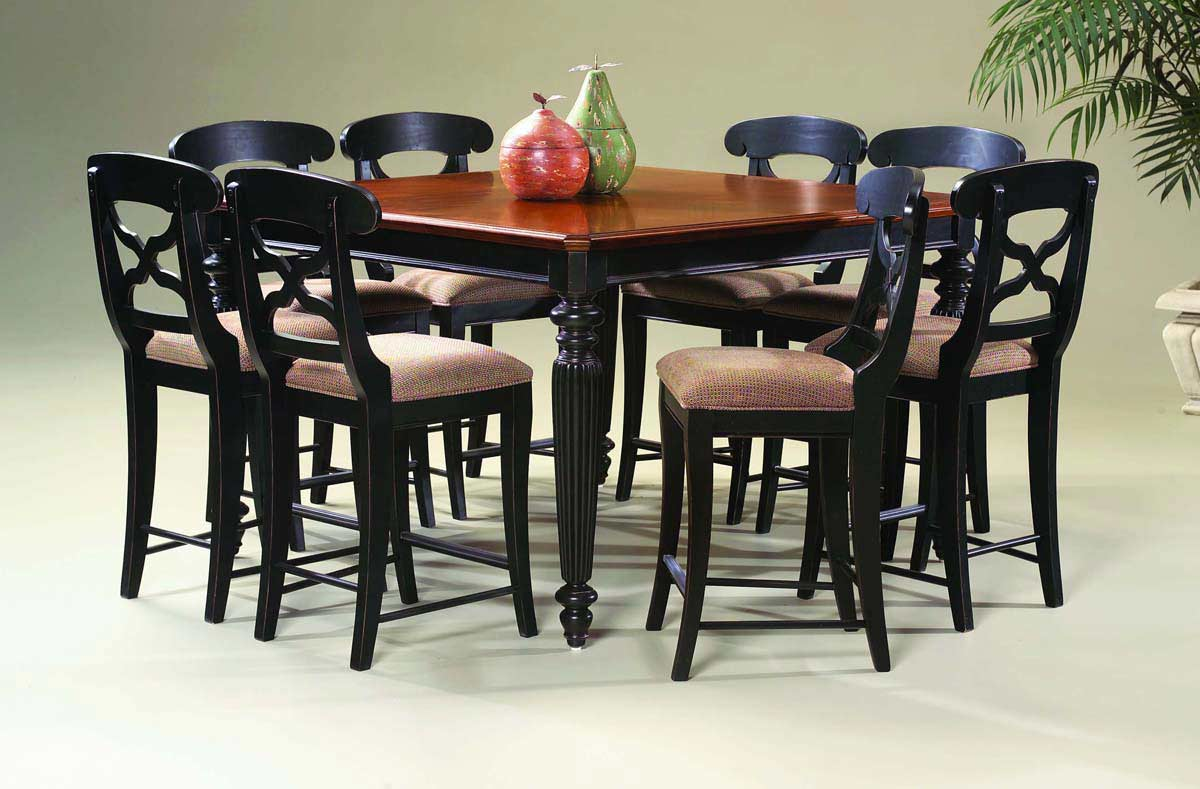 Legacy Classic Salem Creek Gathering Height Pub Dining Collection