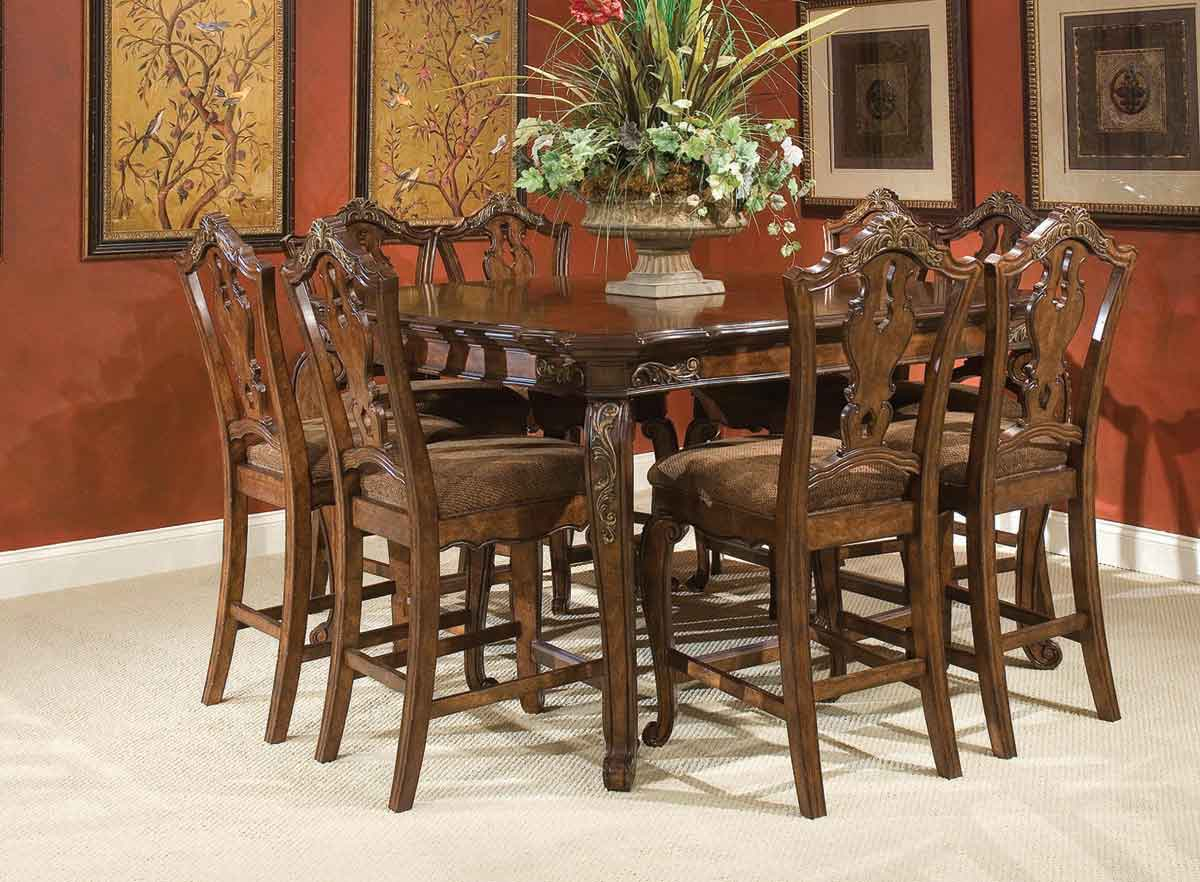Legacy Classic Tuscan Manor Pub Dining Collection