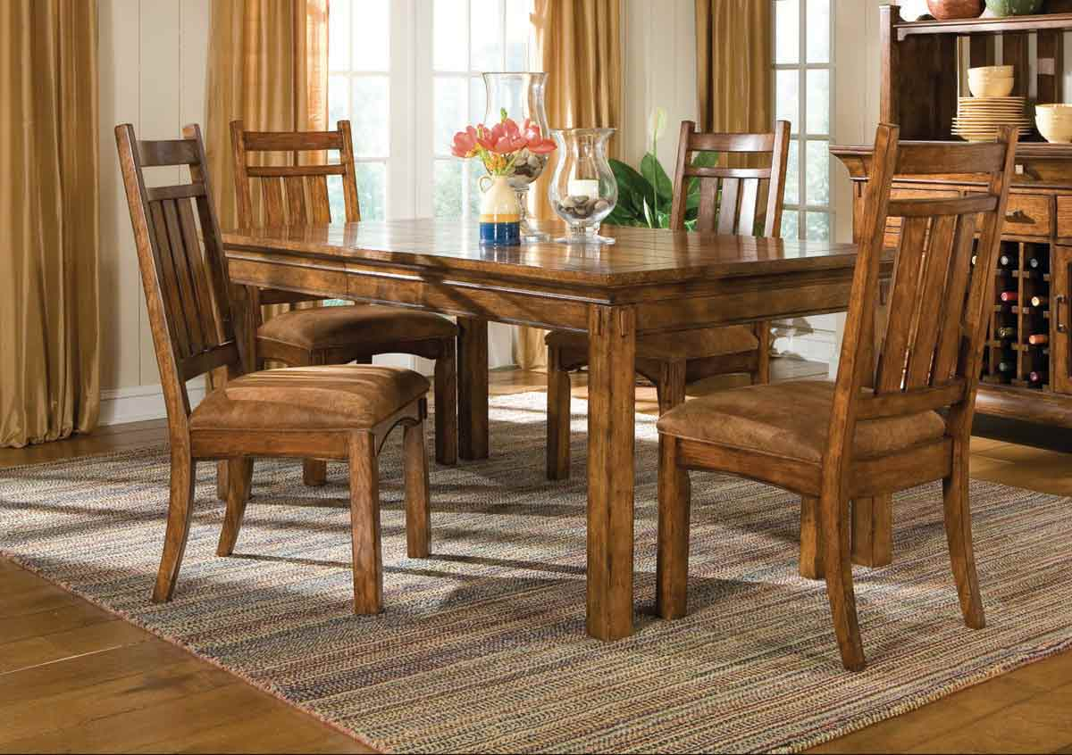 Legacy Classic Sausalito Dinette Leg Extension Dining Collection