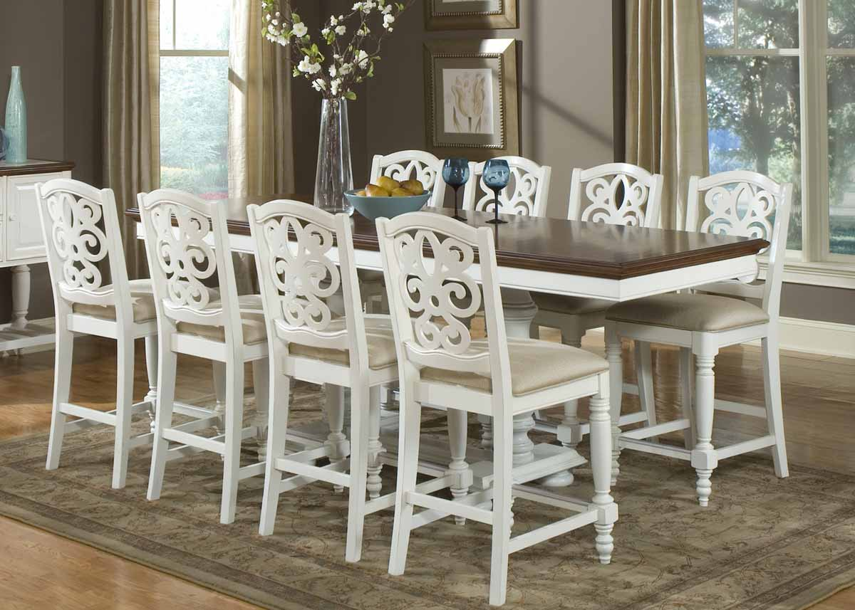 Legacy Classic South Hampton High Dining Collection