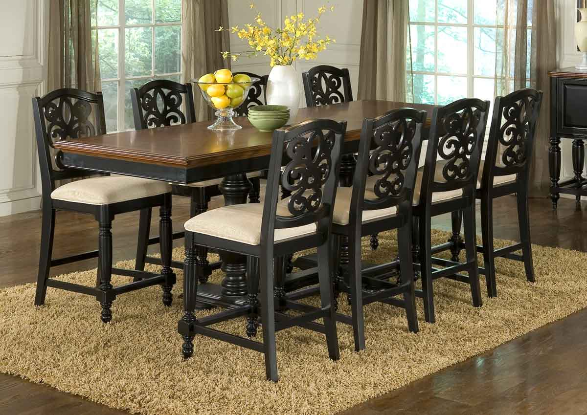 Legacy Classic North Hampton High Dining Collection