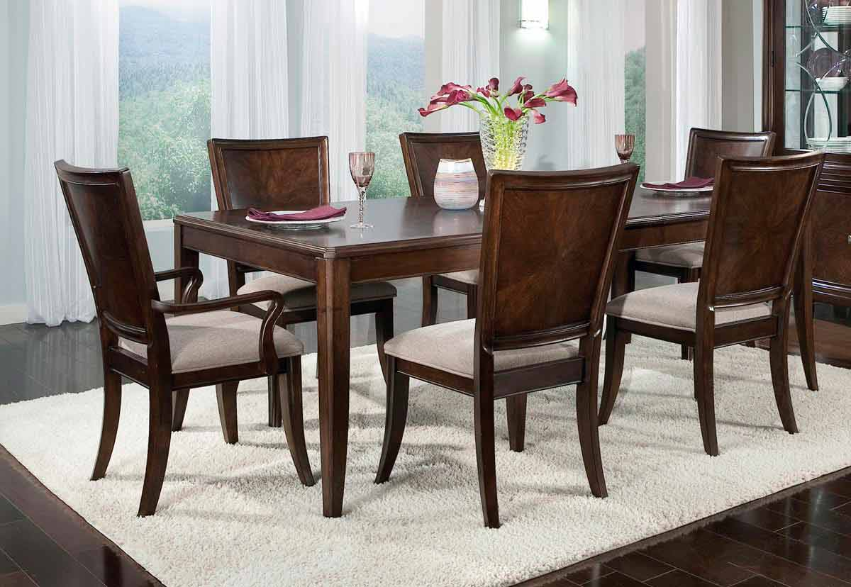 Legacy Classic Mercer Street Rectangular Leg Dining Collection