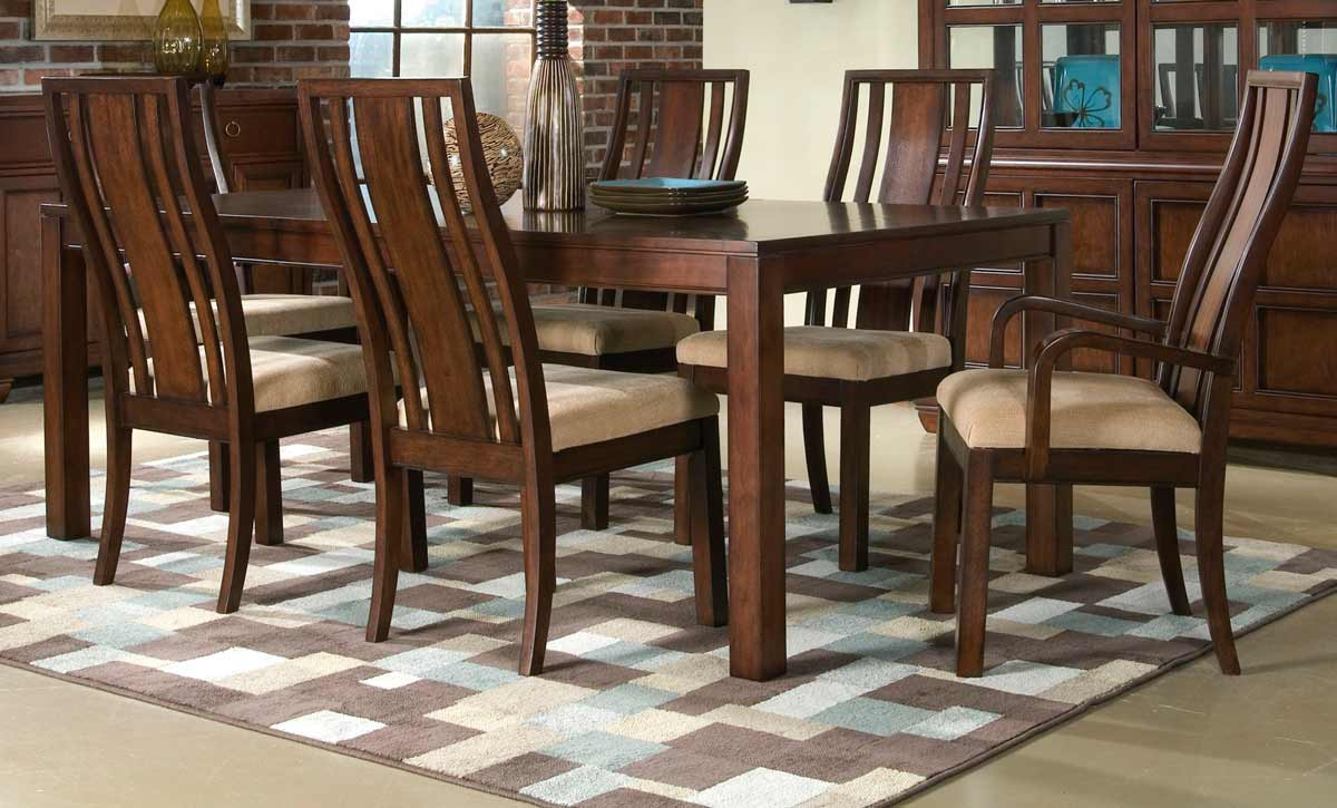 Legacy Classic Tarim Way Rectangular Leg Dining Collection