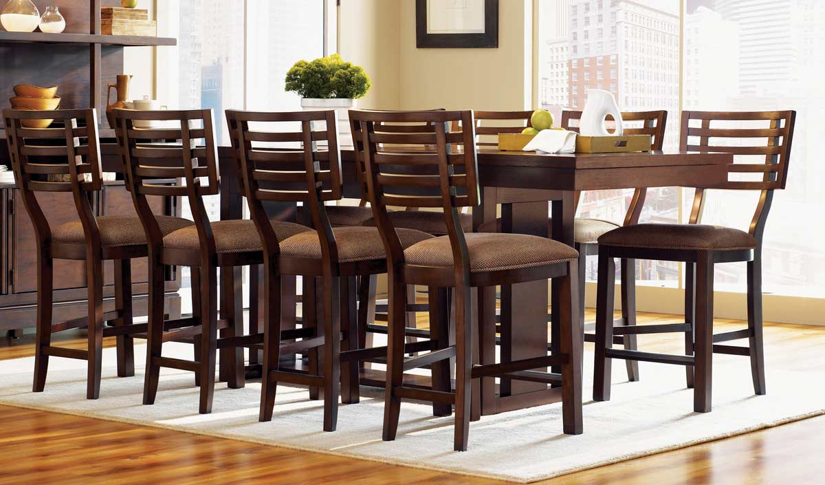 Legacy Classic Perspectives High Dining Collection