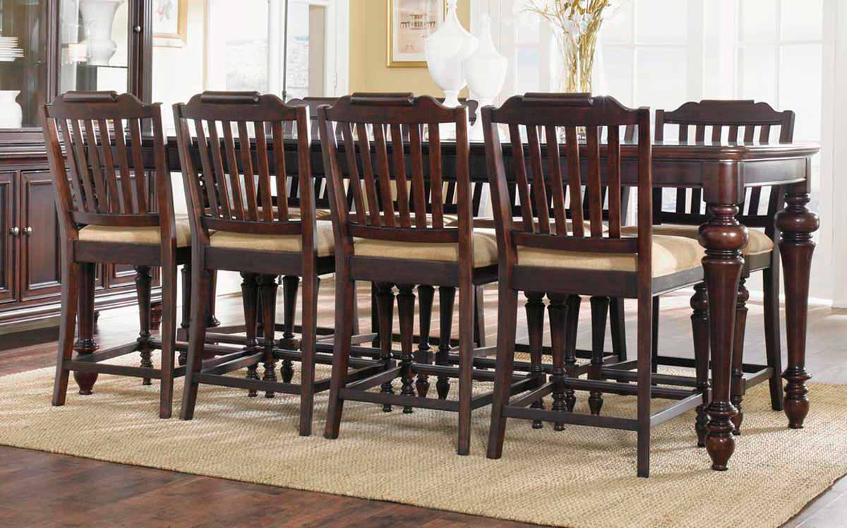 Legacy Classic Chestnut Hill High Dining Collection