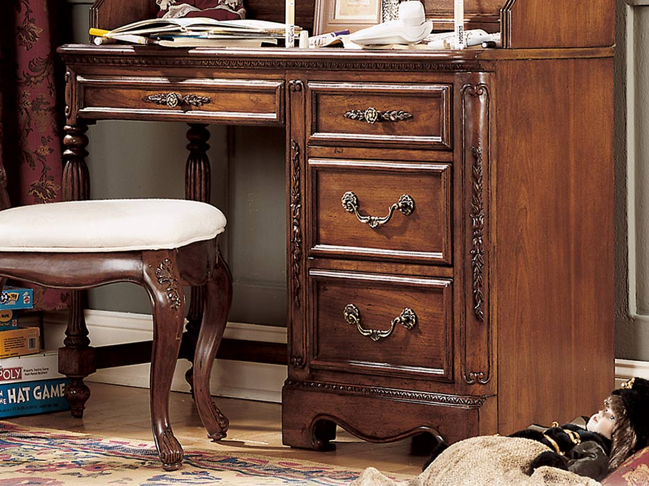 Lea Jessica Mcclintock Heirloom Student Desk Furniture
