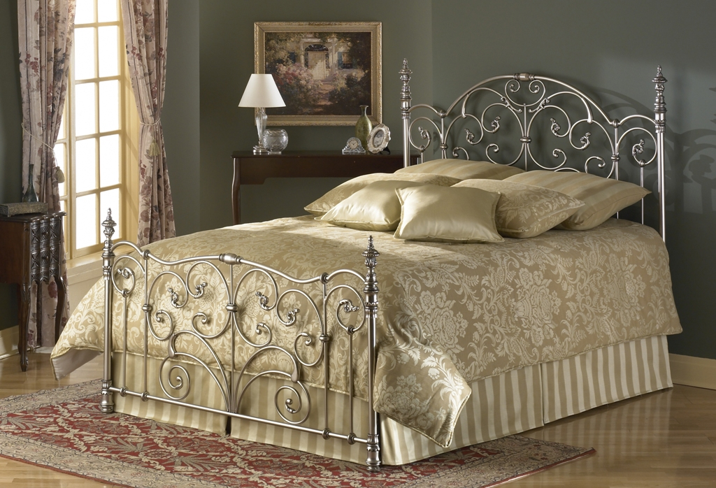 Fashion Bed Group Langham Bed