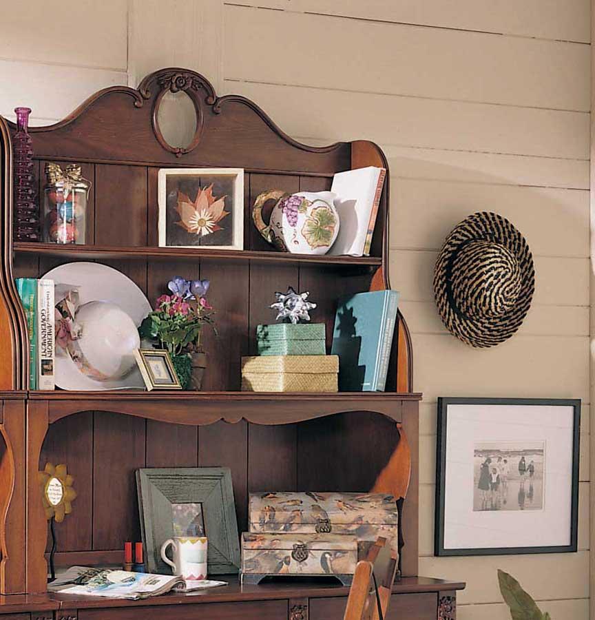 Lea Antique Treasures Drawer Desk Furniture 016 341