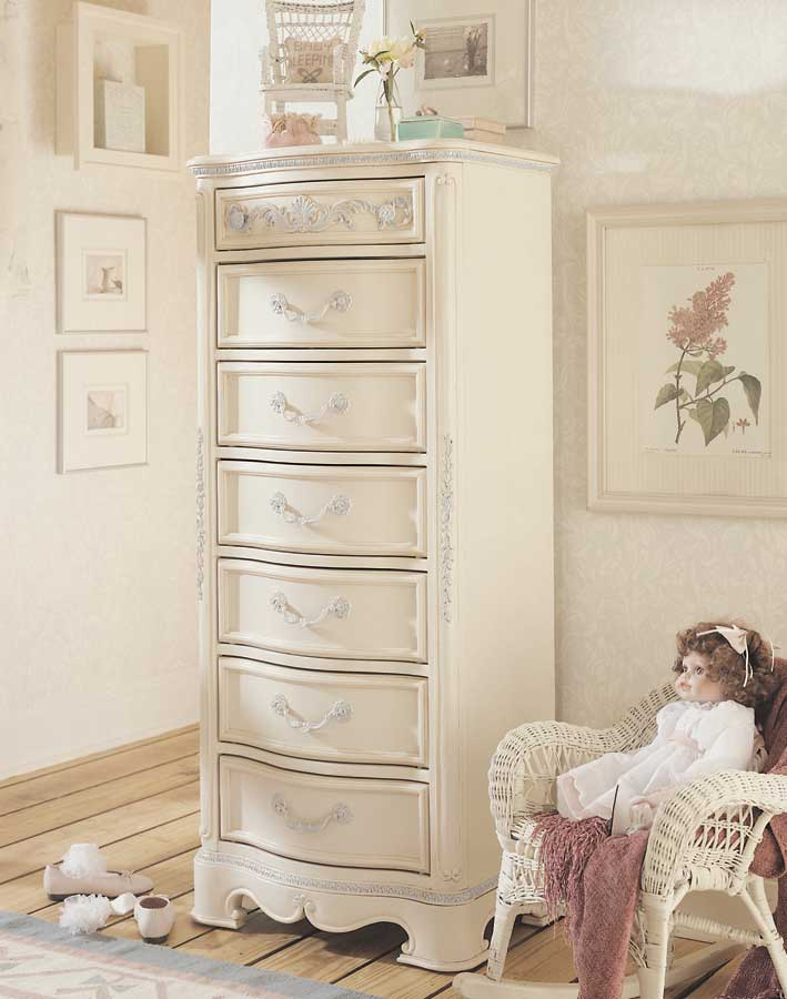 Lea Jessica McClintock Romance Semainier- Furniture