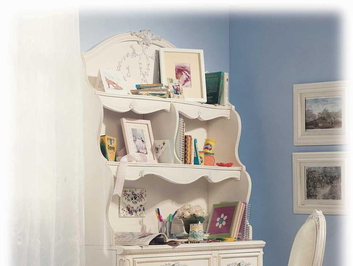 Lea Jessica Mcclintock Romance 4 Drawer Dresser Furniture