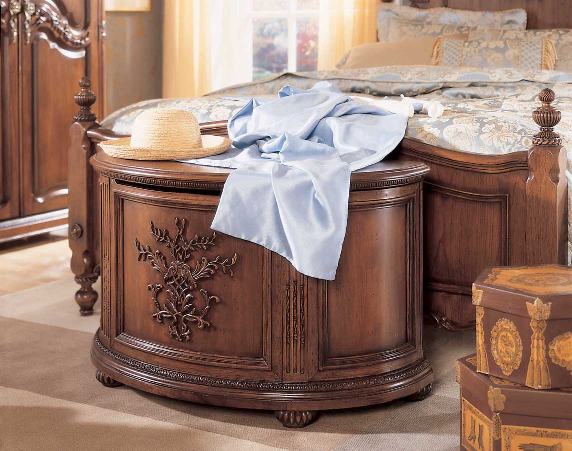 Lea Jessica McClintock Heirloom Hope Chest- Furniture