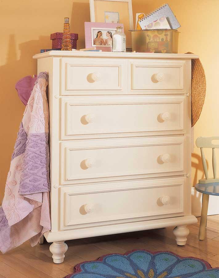 Lea Carolina Retreat 4-Drawer Chest- Furniture 229-141  Homelement ...