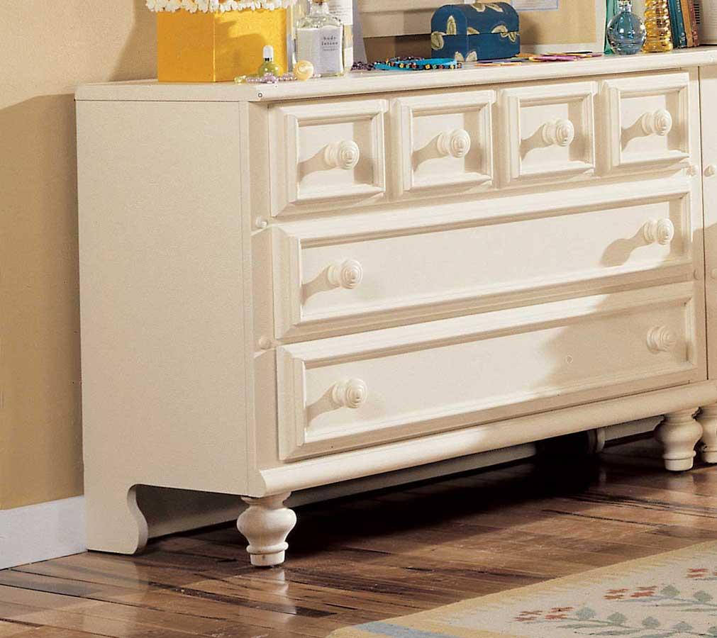 Lea Carolina Retreat 3-Drawer Dresser- Furniture 229-231  Homelement ...