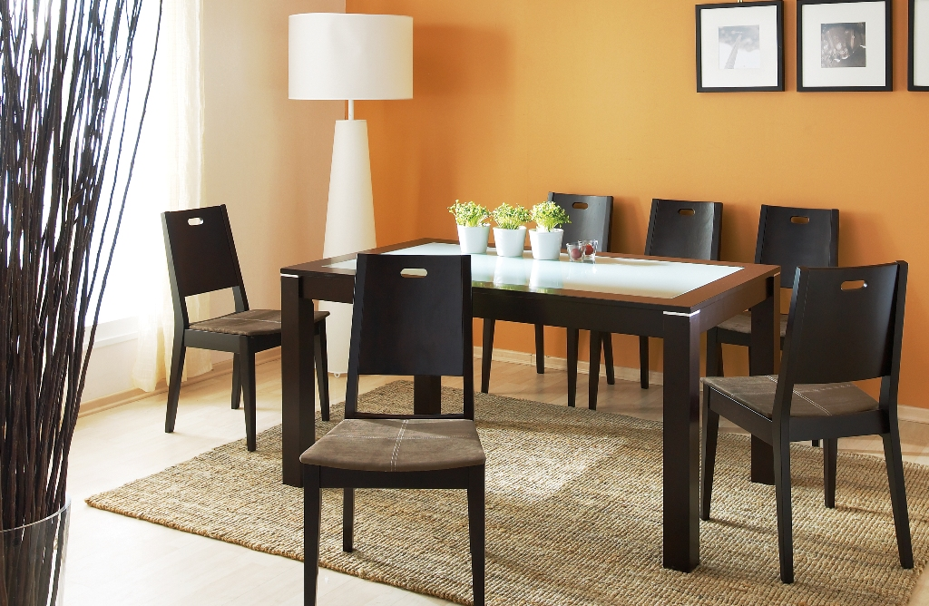modloft Mercer Dining Collection