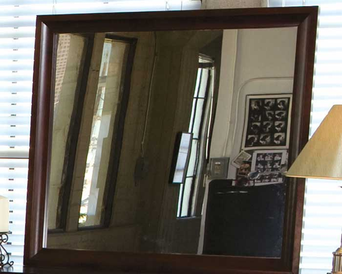 modloft Classica Mirror - Modloft