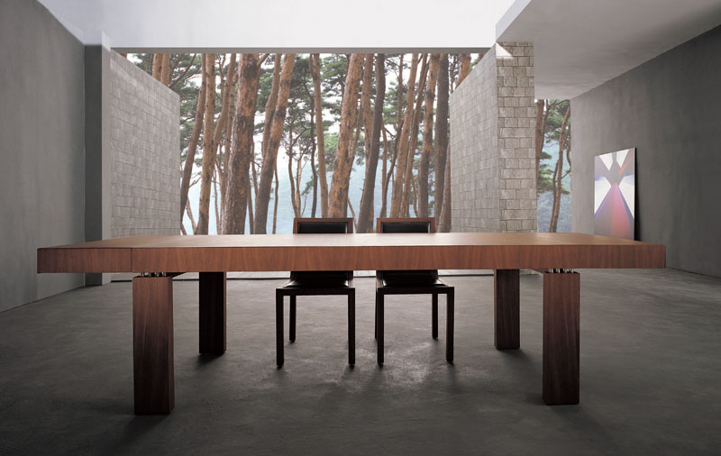 modloft Cliff Dining Set