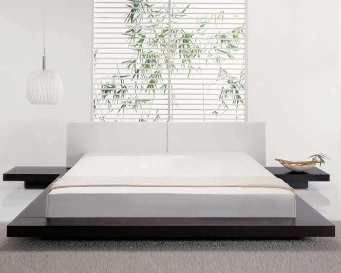 modloft Worth Bed - Modloft