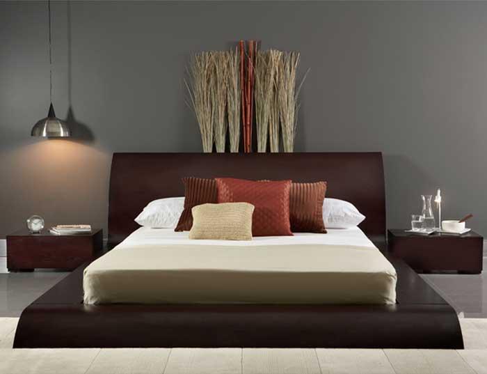 modloft Waverly Bed - Modloft