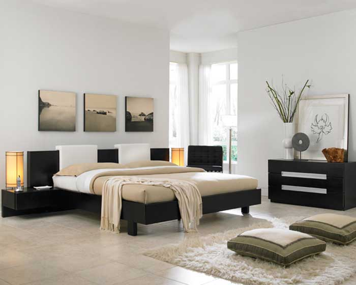 modloft Monroe Bedroom Set - Modloft