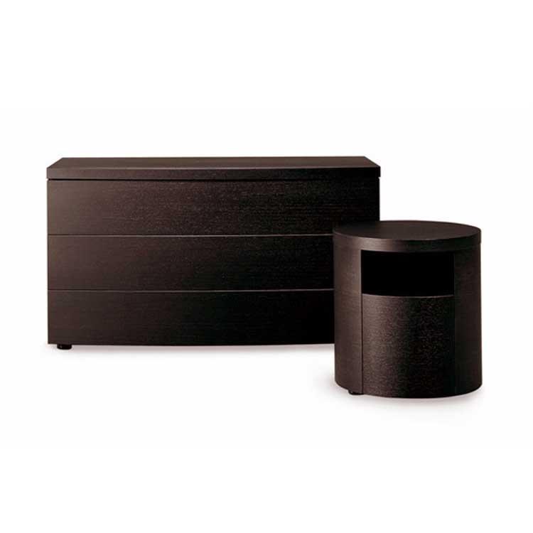 modloft Ludlow Dresser - Wenge - Modloft