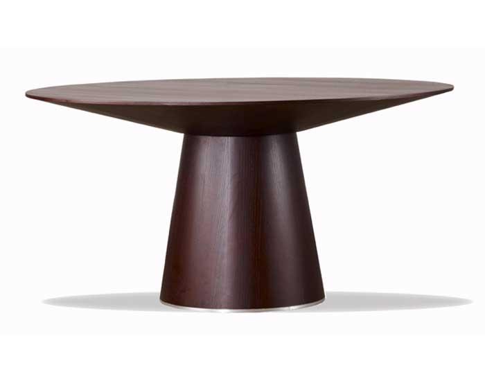 Cheap modloft Centre Dining Table – Wenge