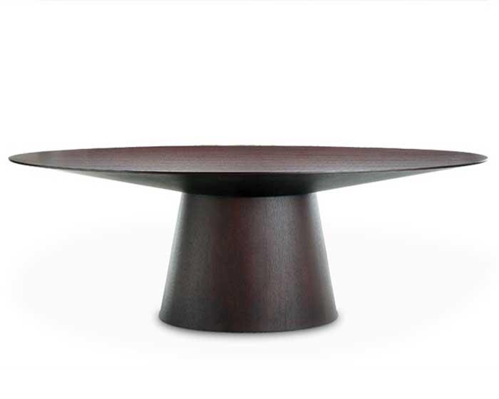 Cheap modloft Sullivan Dining Table – Wenge
