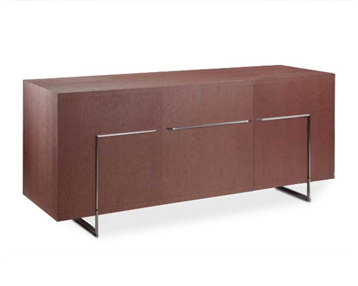 Cheap modloft Bleecker Large Sideboard – Wenge