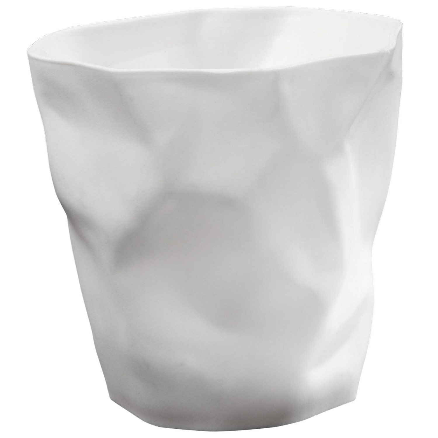Modway Lava Pencil Holder - White