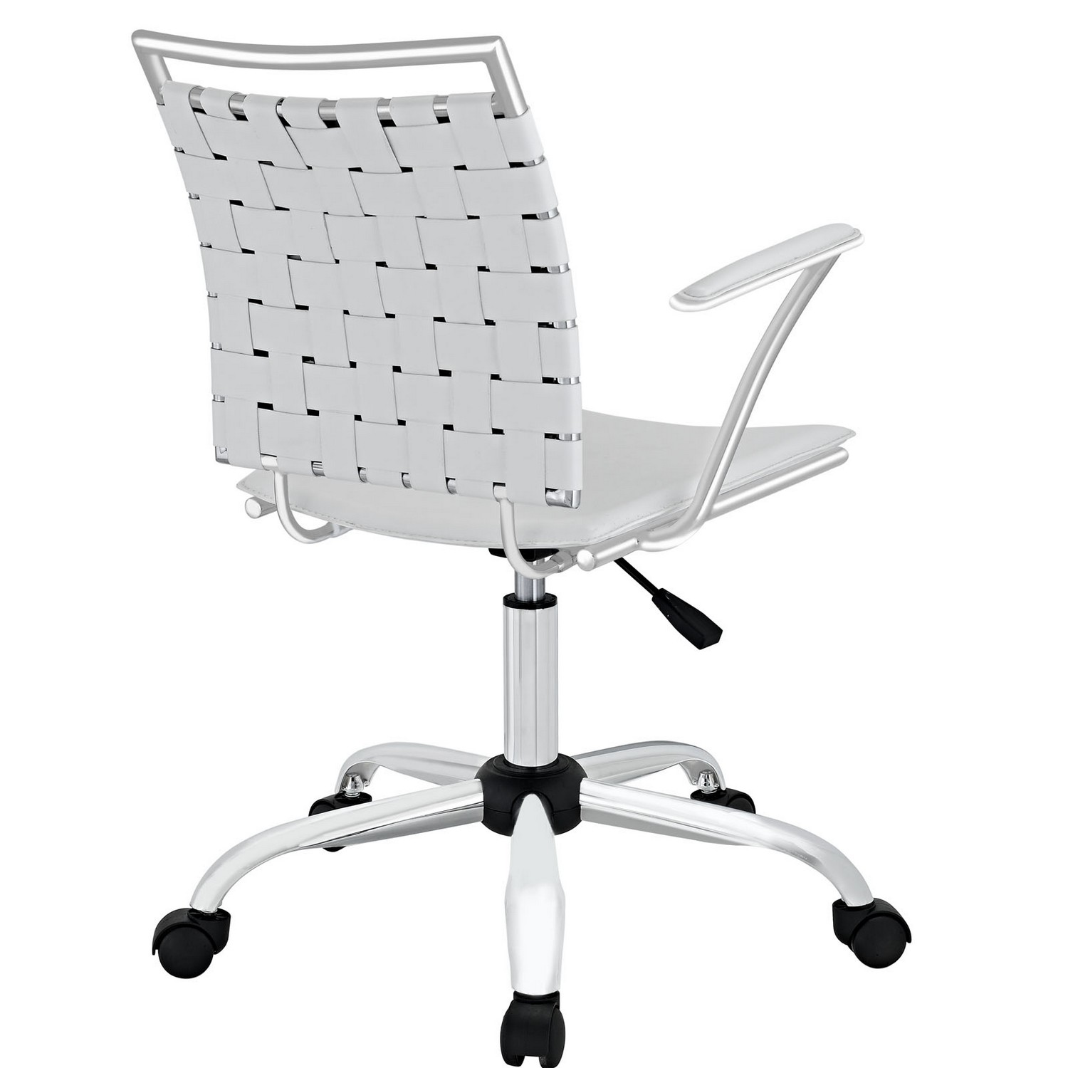 Modway Fuse Office Chair - White