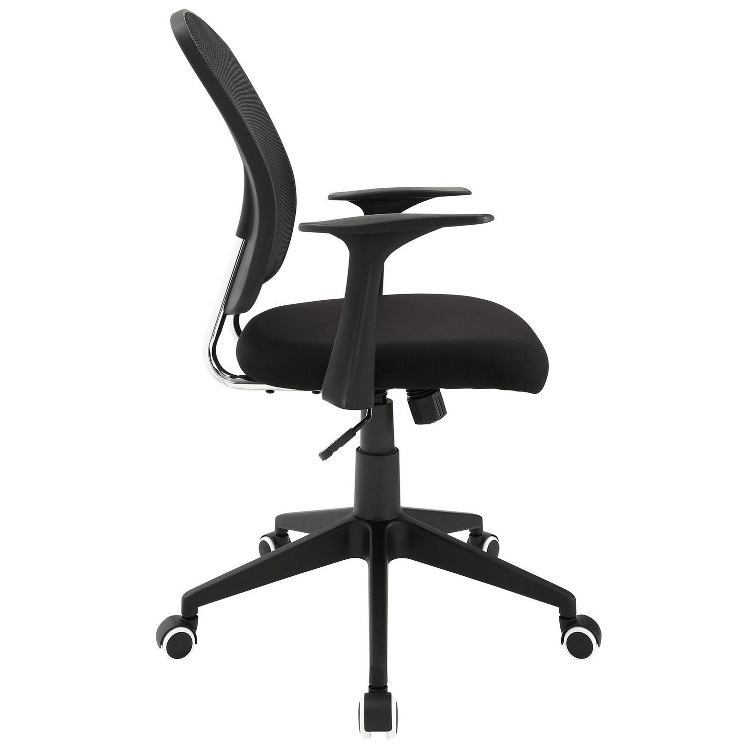 Modway Poise Office Chair - Black