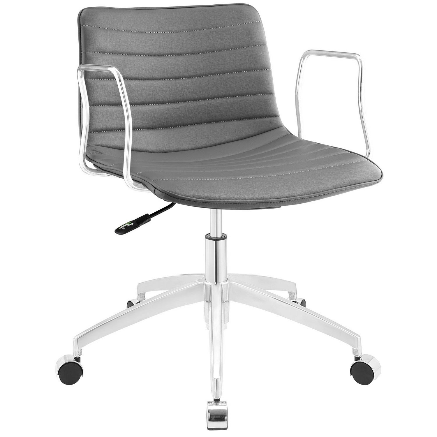 Modway Celerity Office Chair - Gray