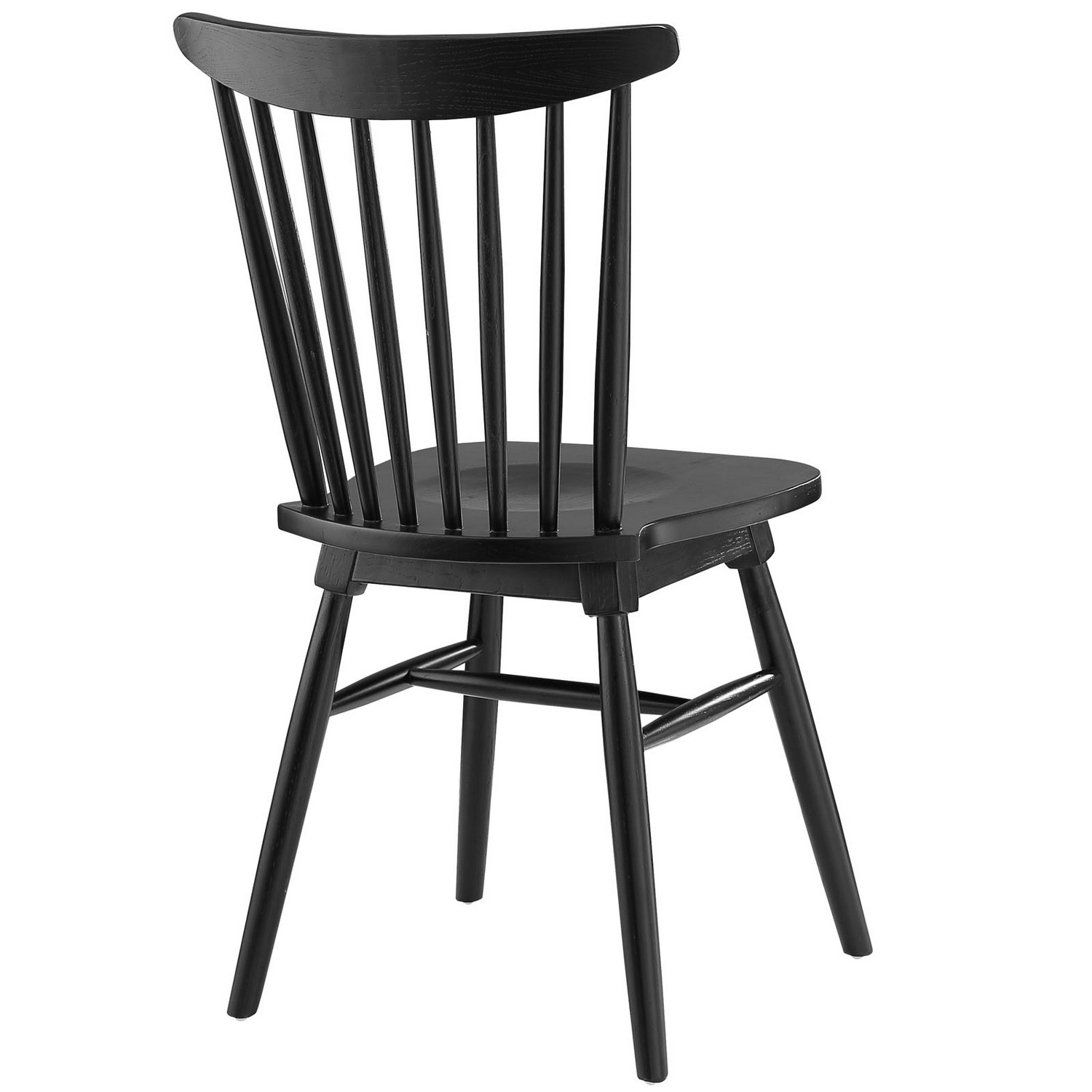 Modway Amble Dining Side Chair - Black