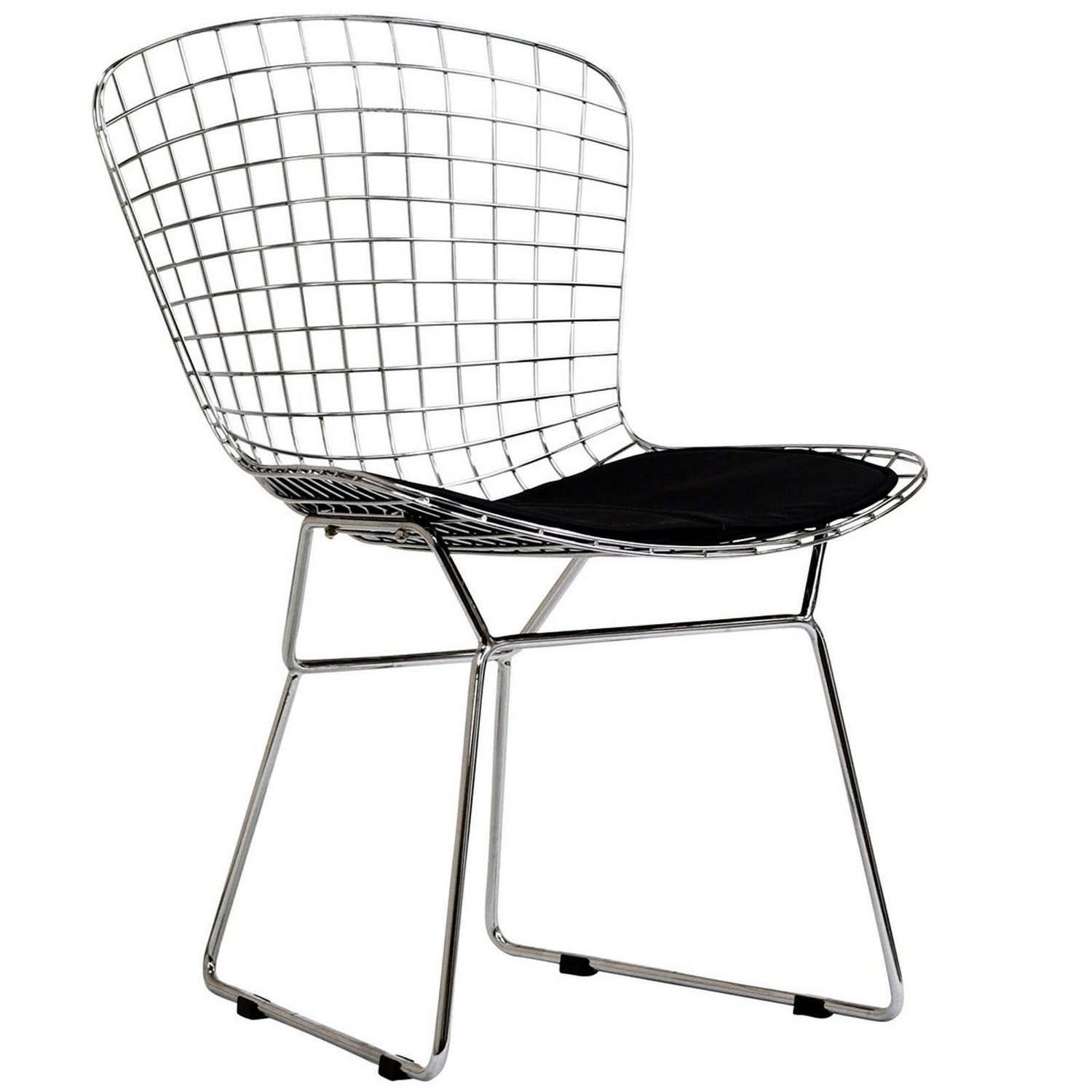 Modway CAD Dining Side Chair - Black