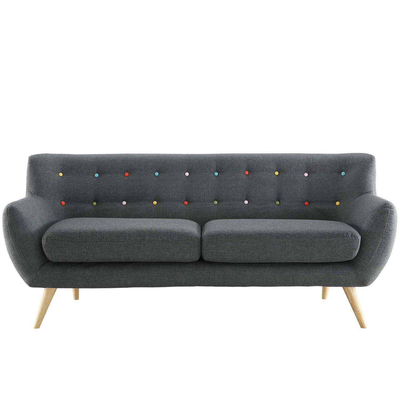 Modway Remark Sofa - Gray