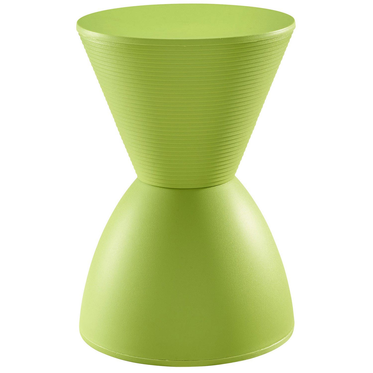 Modway Haste Stool - Green