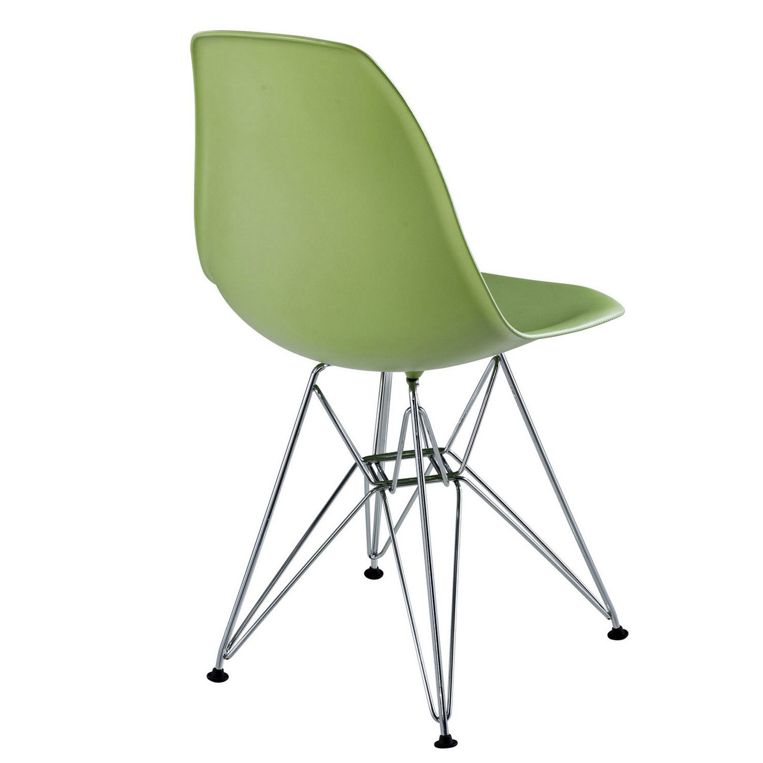 Modway Paris Dining Side Chair - Green
