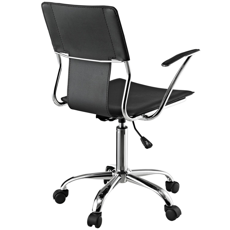 Modway Studio Office Chair - Black