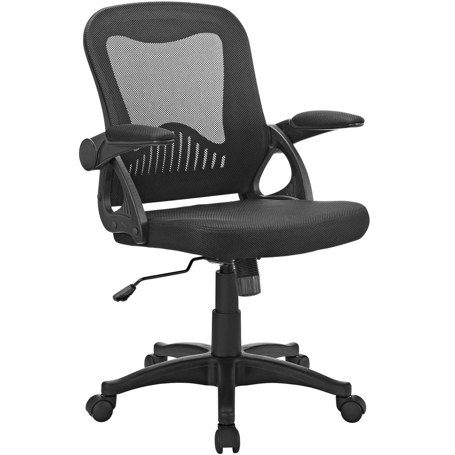 Modway Advance Office Chair - Black