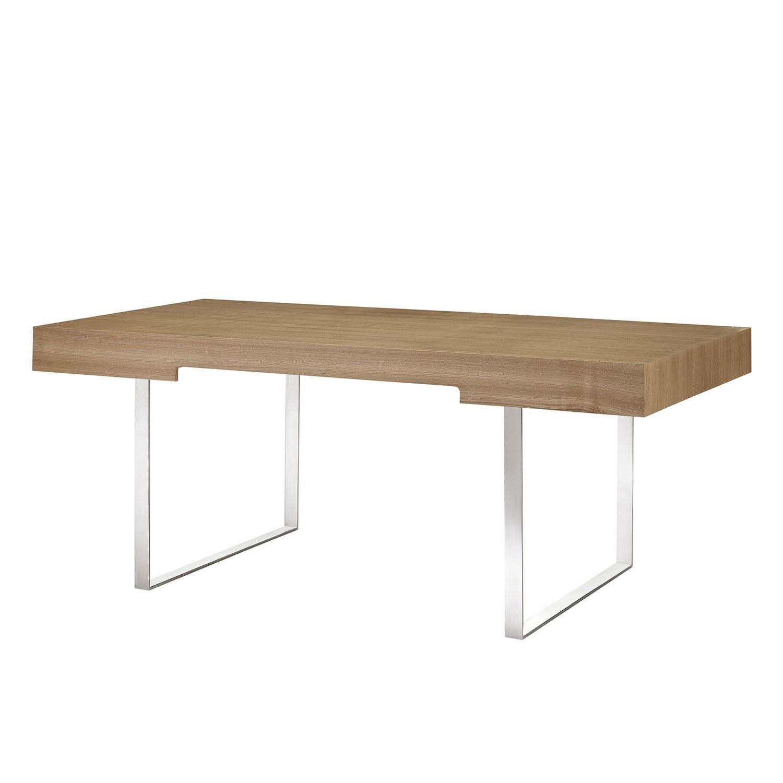 Modway Tinker Office Desk - Natural