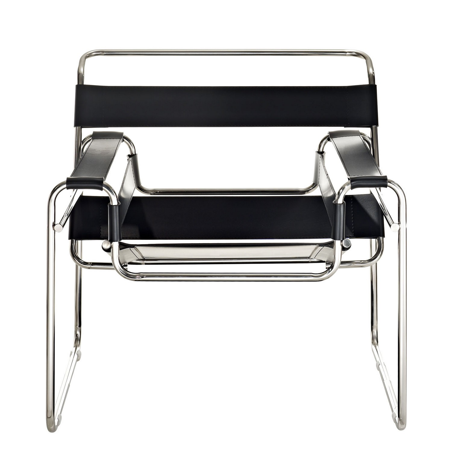 Modway Slingy Lounge Chair - Black