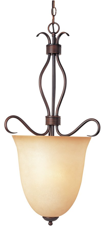 Maxim Lighting International Basix 4 Lt. Entry Hang