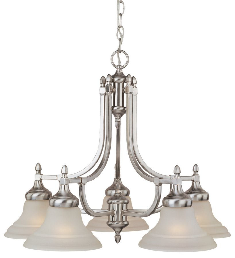Maxim Lighting International South Bend 5 Lt. Chandelier