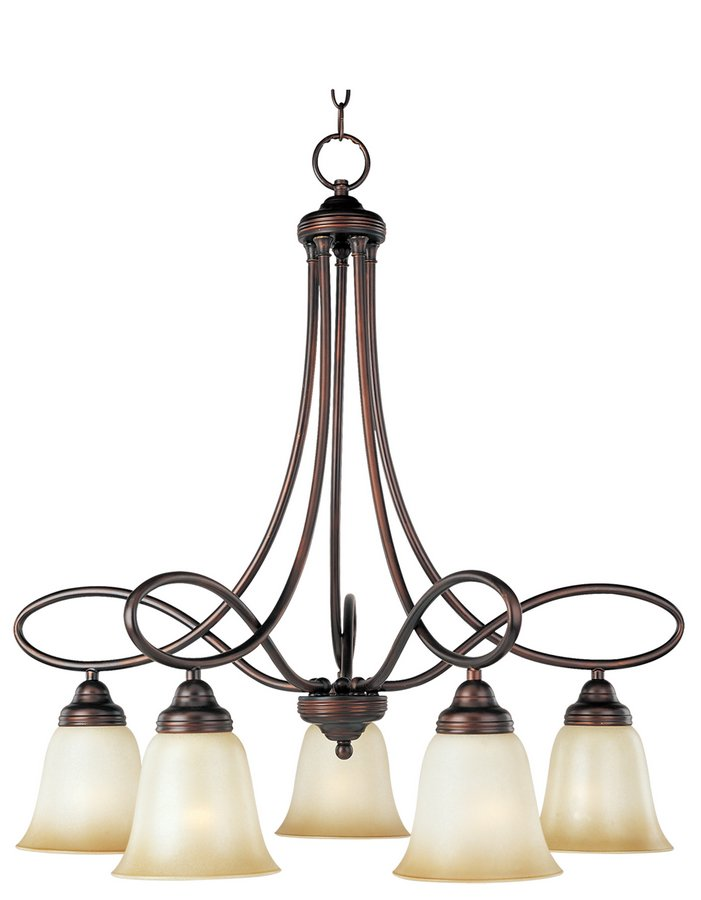 Maxim Lighting International Nova 5 Lt Chandelier