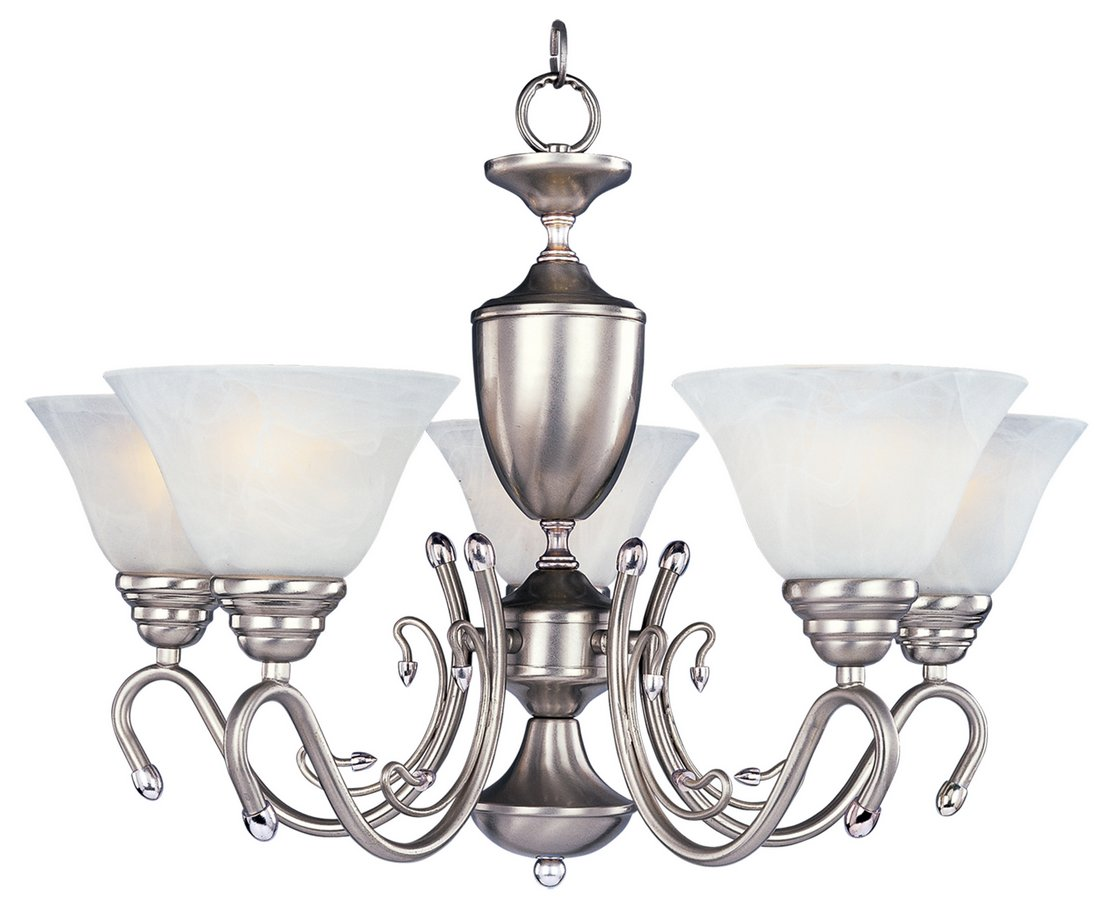 Maxim Lighting International Newport 5 Lt Chandelier